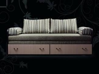 Диван кровать Надежда с ящиками - Мебельная фабрика «София», г. Кемерово