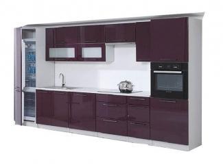 Кухня Бьянка - Мебельная фабрика «Интерьер-мебель»