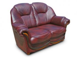 Диван прямой Линда - Мебельная фабрика «Лама-мебель»