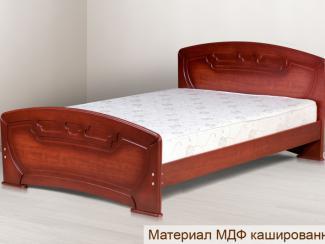 Кровать «Премьера» - Мебельная фабрика «Авеста»