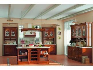 Кухня Аризона - Мебельная фабрика «Волжская мебель»