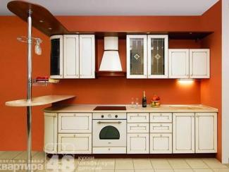 Кухонный гарнитур прямой ГАРМОНИЯ 3 - Мебельная фабрика «Квартира 48»