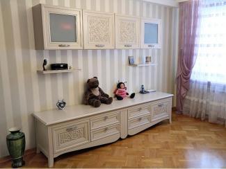 Гостиная Белла - Мебельная фабрика «Камеа»