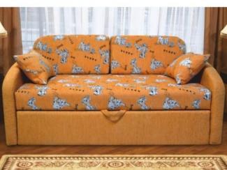 Диван детский Карина малютка - Мебельная фабрика «Виталь»
