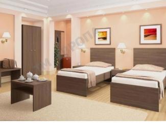 Спальня Агат - Мебельная фабрика «Европа»
