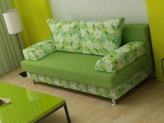 Диван прямой Баден Баден - Мебельная фабрика «Древо»