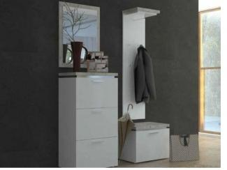 Прихожая Gasebo - Импортёр мебели «Spazio Casa»