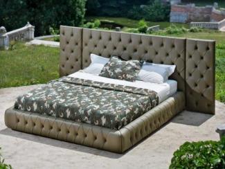 Кровать Chester - Изготовление мебели на заказ «Максалекс»