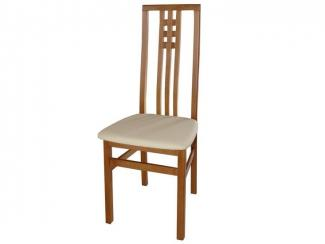 Стул массив бука - Мебельная фабрика «Мебель май»