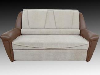 Диван прямой Престиж-8 выкатной - Мебельная фабрика «Альтаир»