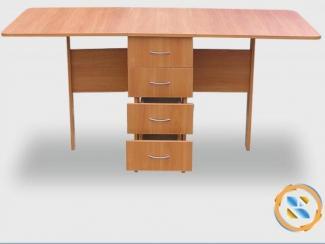 Стол книжка Арт 034 - Мебельная фабрика «Кар»