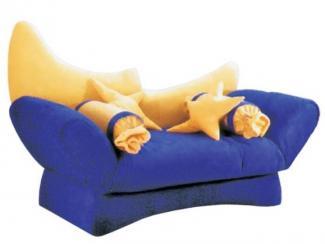 Кровать детская Ночь - Мебельная фабрика «Мебель от БарСА»