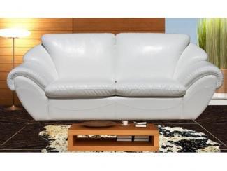 Диван прямой Фламинго - Мебельная фабрика «Борже»