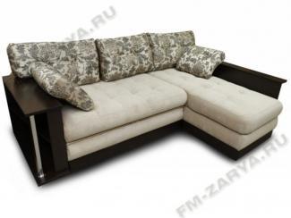 Угловой диван Император 6 - Мебельная фабрика «Заря»