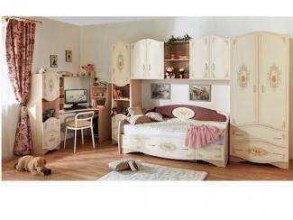 Детская Лаура - Мебельная фабрика «Дива мебель», г. Москва