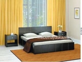Кровать Герта  - Мебельная фабрика «Мебельная Сказка»
