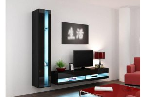 Гостиная Виго нью 8 - Мебельная фабрика «Фиеста-мебель»