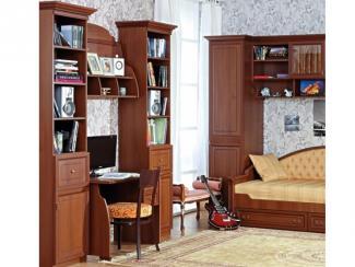 Детская Capri - Мебельная фабрика «Прагматика»