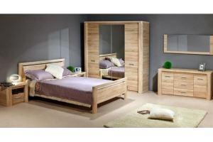 Спальня Магнолия Бардолино - Мебельная фабрика «СБК-мебель»