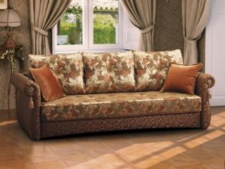 Диван прямой Тулуза - Мебельная фабрика «Аллегро-Классика»