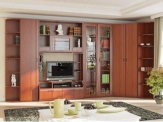 Спокойный дизайн гостиной Магия  - Мебельная фабрика «Фран»