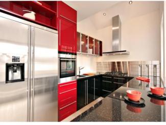 Кухонный гарнитур Модерн 6 - Мебельная фабрика «ДСП-России»