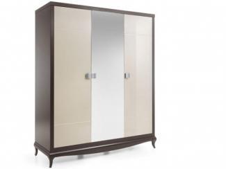 Шкаф L18 - Мебельная фабрика «Ангстрем (Хитлайн)»