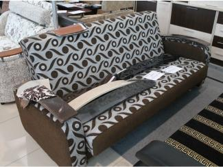 Мебельная выставка Сочи: диван прямой - Мебельная фабрика «Гар-Мар»