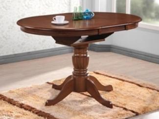 Стол обеденный 2049 - Импортёр мебели «RedBlack»