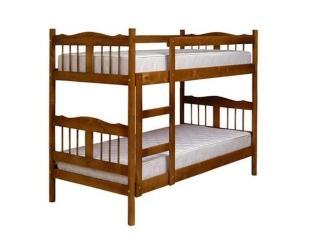 Кровать Моника 2-х ярусная - Мебельная фабрика «Лисер»