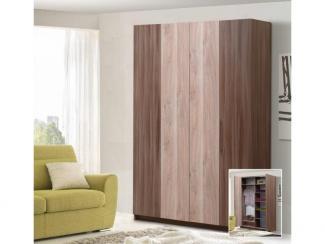 Шкаф со складными дверями - Мебельная фабрика «РиАл»