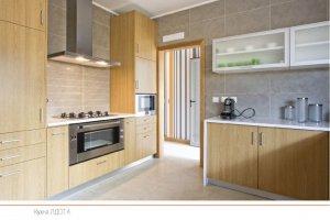 Кухня ЛДСП 6 - Мебельная фабрика «ПластДекор»