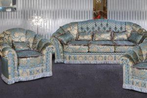 диван прямой Алина 02 французская - Мебельная фабрика «Алина-мебель»