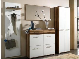 Прихожая 022 - Изготовление мебели на заказ «Ре-Форма»