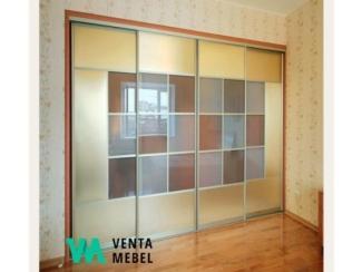 ШКАФ ВСТРОЕННЫЙ VENTA-0081