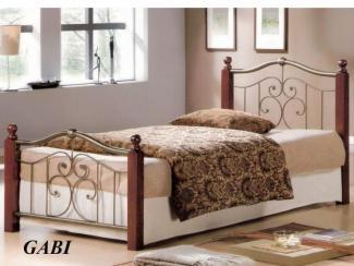 Кровать Gabi