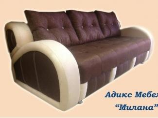 Трехместный диван Милана
