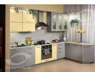 Кухня Валенсия - Мебельная фабрика «Спутник стиль»