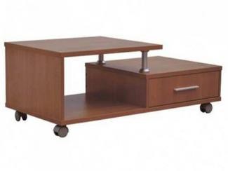 Стол журнальный СЖ-9 - Мебельная фабрика «МебельШик»