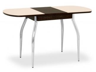 Стол обеденный Porto 90 Cap We - Импортёр мебели «AERO (Италия, Малайзия, Китай)»