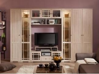 Стенка со шкафами под телевизор SHERLOCK - Мебельная фабрика «Глазовская мебельная фабрика»