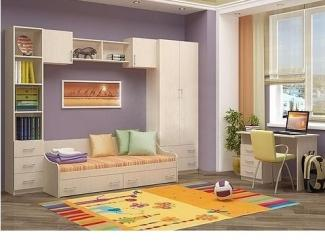 Детская Вега 1  - Интернет-магазин «ГОСТ Мебель»