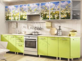 Кухонный гарнитур прямой Дрим2