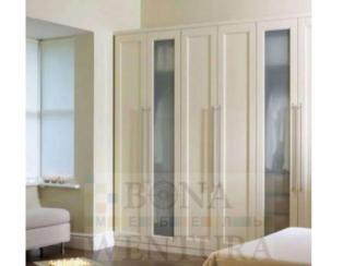Шкаф Белое солнце - Мебельная фабрика «Bonawentura»