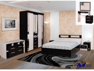 Спальня Эдем - Мебельная фабрика «Мир Мебели»