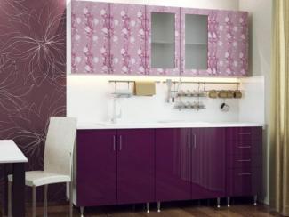 Кухонный гарнитур прямой Азалия - Мебельная фабрика «Северин»