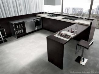 Современная кухня Афина - Мебельная фабрика «Триана»