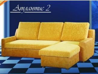 Диван угловой Атлантис 2 - Салон мебели «София»
