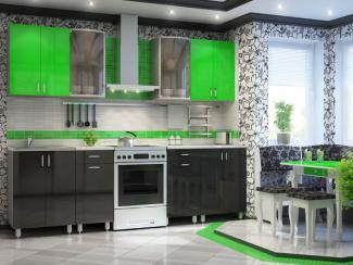 Кухня Эмилия-9 - Мебельная фабрика «МЭК»