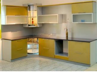 Кухонный гарнитур «Фелиция» - Мебельная фабрика «Фаворит»